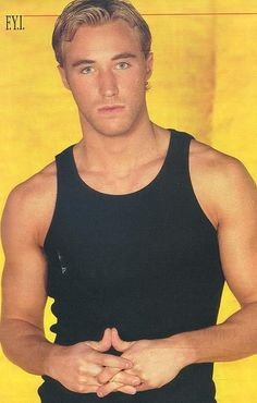 Brady Black on Days Of Our Lives