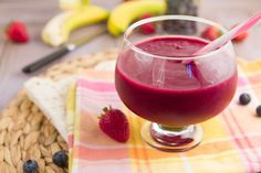 Can't Beet This Smoothie