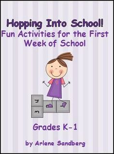 This packet includes a complete lesson plan, Common Core Standards for Grades K and 1st and the following activities:Find Your Partner MatchS...
