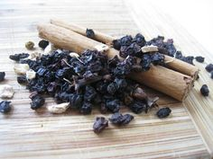 Make your own elderberry syrup and build your immune system with this DIY herbal remedy kit!
