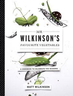 Stanislava Pinchu (Miso) for Matt Wilkinson's cookbook