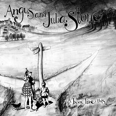 angus & julia stone: a book like this