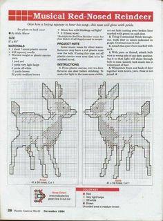 Musical Red-Nosed Reindeer 2/2