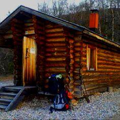 shotgun cabin