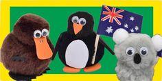 World thinking day Australia craft or swap -- http://media-cache-ec0.pinimg.com/originals/4d/1e/cd/4d1ecd737e997d1925384c18bb62dfe7.jpg