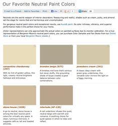 interior paint colors on pinterest faux painting paint. Black Bedroom Furniture Sets. Home Design Ideas