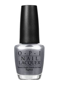 OPI: Haven't the Foggiest