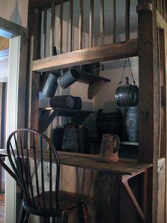 Tavern Wares