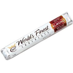 World's Finest Chocolate (founded 1949)