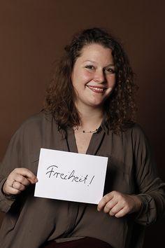 Freedom, Katharina Ewald, GBO - German Book Office New Dehli, Director, New Dehli, India