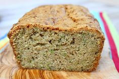 Classic Zucchini Bread #recipe