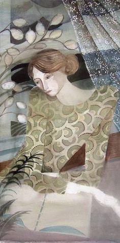 Madeleine Hand ~ Scottish artist