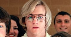 My Friend Dahmer - T