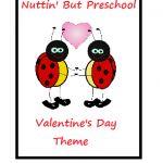 Valentines Day Lesson Plan