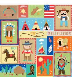 kids patterns, emili golden, kid pattern