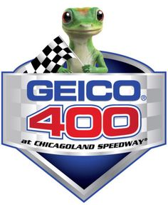 Sprint Cup Series GEICO 400 at Chicagoland Preview