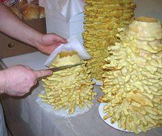 Lithuanian Tree Cake