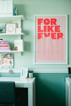Our 10 Favorite Featured Offices | theglitterguide.com