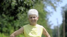 Started running at age 50, now 83 and still doing half marathons