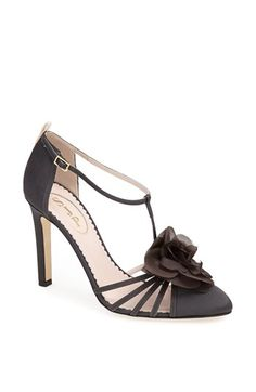 SJP 'Etta' Pump (Nordstrom Exclusive) available at #Nordstrom