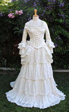 Cosplay on pinterest for Phantom of the opera wedding dress