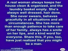 woman humor