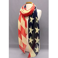 flags, red classic, satin, american flag, star