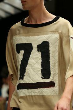 Dries Van Noten | Spring 2015 Menswear