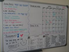 Chore Charts for Children from mom of 5 (+2 step kids). Great post!! (and inspiration to update my system!)