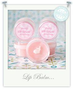 strawberri lip, lip balm, craft, strawberries, homemade body scrubs, lips, beauti, hand made, diy
