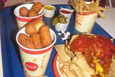 How to plan your Disney World counter service meals.