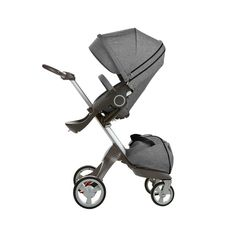 New Xplory Stroller at giggle