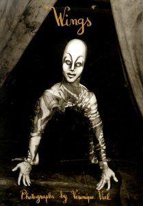 Wings: Backstage With Cirque Du Soleil!!!: Veronique Vial, Guy Laliberte: 9781892041104: Amazon.com: Books Sis?????
