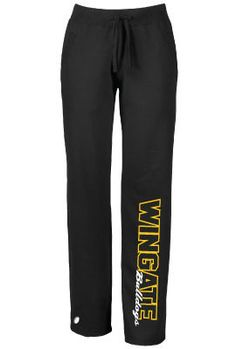 Ladies Sweatpants. $26.95.  Order now & ship today! Call 704-233-8025.