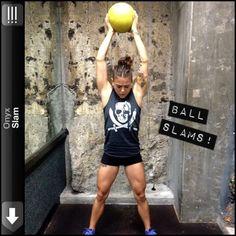 Women of CrossFit, Fitness  Athletics hot