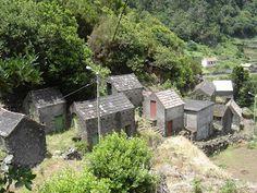Chão da Ribeira, Seixal, Madeira Island