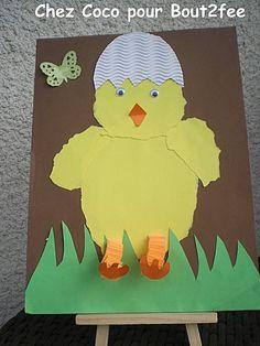 chick craft chick craft