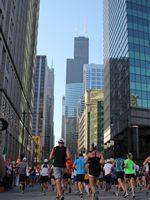 bucketlist, marathons, marathon major, earli octob, chicago marathon, october, marathon octob