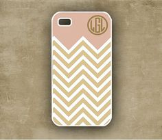 Personalized iPhone Case for your bridesmaids   #gifts