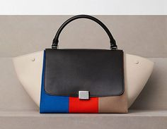 The Bags of Celine Winter 2012