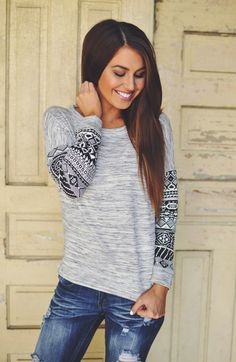 This sweater!!
