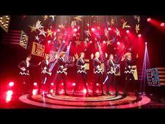 T-ARA - Comeback Stage, Sexy Love