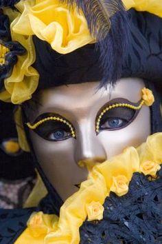 venetian masks, color, carnival, masquerade masks, blue eye