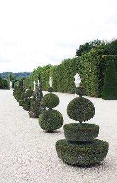.~English Gardens~.