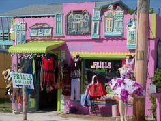 A shop in Matlacha, FL - Pine Island  - My parents live in Matlacha!