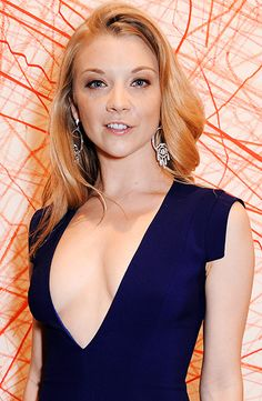 Natalie Dormer | HUNGER GAMES AND GAME OF THRONES. Love her