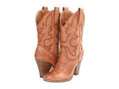 MIA Cowboy Boot
