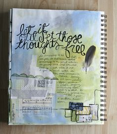 Journaling – Caitidid Designs