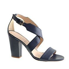 Callie high-heel sandals