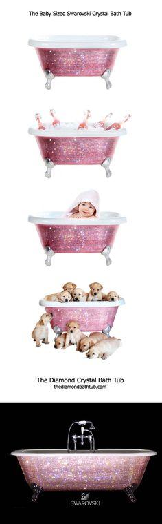 The Diamond Bath Tubs
